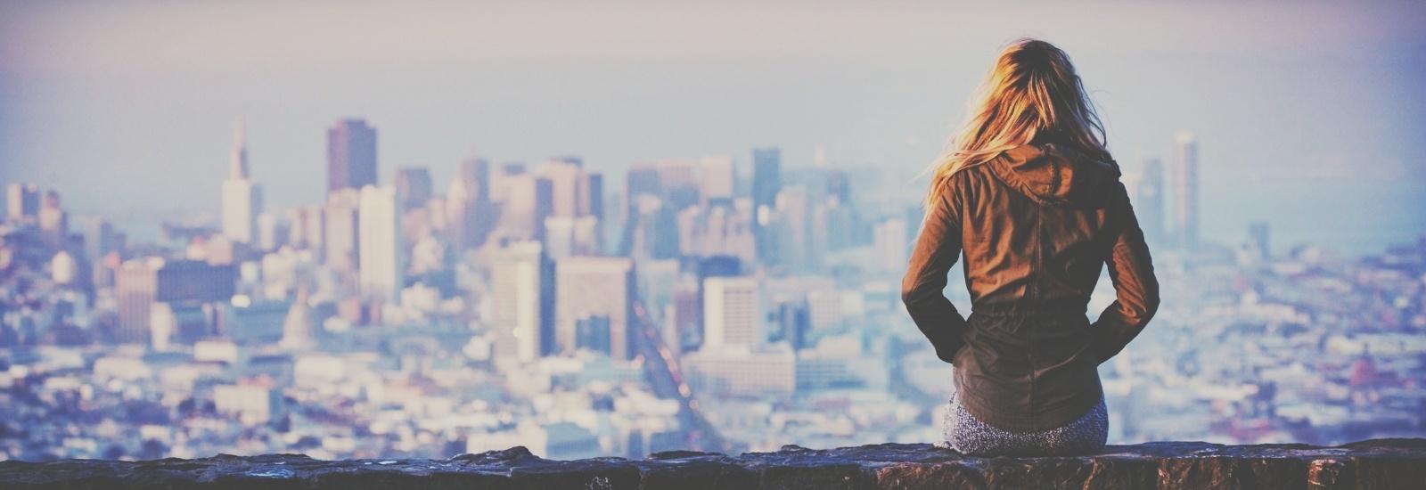 Girl looking at city-521955-edited-661128-edited
