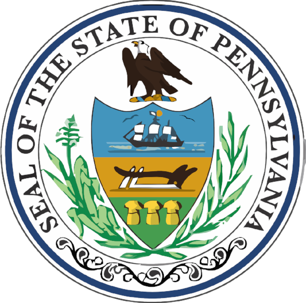 Pennsylvania state seal-584206-edited