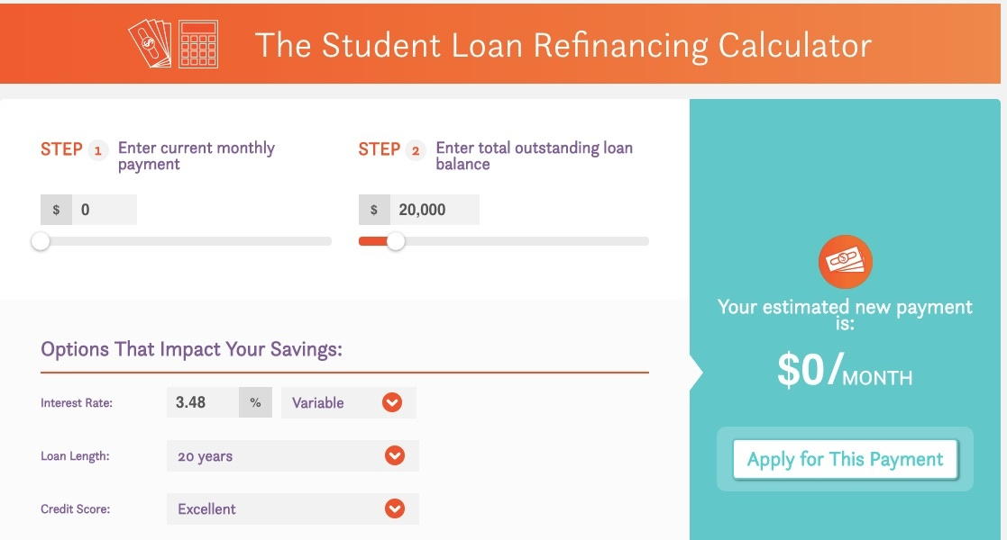 How To Refinance Student Loans Comet